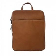 Slim Front Pocket Backpack