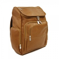 Multi-Pocket Laptop Backpack