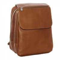Flap-Over Tablet Backpack