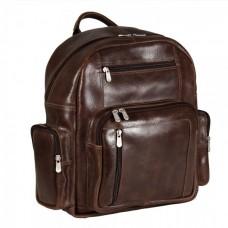 Vintage Travel Backpack
