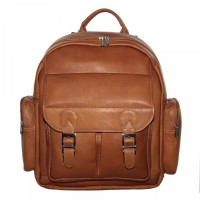 Ultimate Travelers Laptop Backpack
