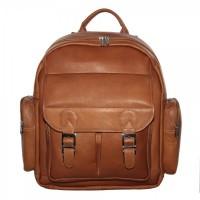 Ultimate Travelers Laptop Backpack