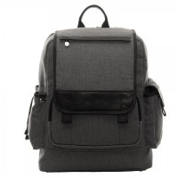 Multi-Pocket Travelers Backpack